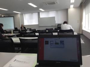 商工会議所で経営のお勉強