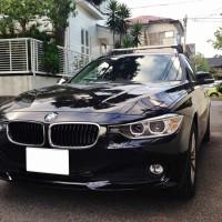 BMWの自動車税が1万円ぽっきり!
