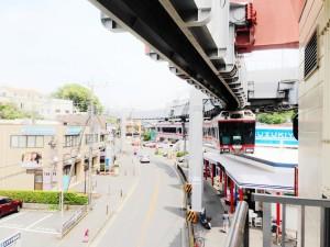 江ノ電は有名ですが湘南モノレールは?