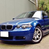 平成14年 BMW18tiMスポーツ