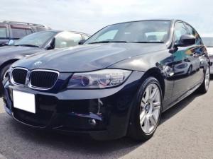 E90 BMW320i を査定した場合