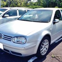 VW GOLF GTI の査定に行ってきました