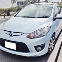 マツダ デミオ 1.5 スポルト MTの売却は、藤沢・茅ヶ崎・鎌倉・逗子なら査定から買取りもあで即日可能な湘南の車買取りハッピーカーズまで