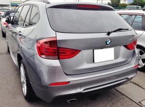 BMW X1 の売却ならハッピーカーズです。藤沢・茅ヶ崎・平塚・鎌倉・逗子なら査定から即日買取り可能です