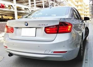 BMW320dの高額査定!バリューローン中、ローンの残債がある方もお気軽にお問い合わせください
