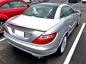 高年式、低走行の輸入中古車の売却・査定はハッピーカーズの得意分野です