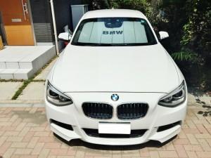 """BMW116iを始め、3シリーズなど、BMWの高額査定なら""""湘南の車買取りハッピーカーズ""""へお任せください"""