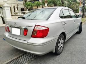 トヨタ プレミオ、アリオン、カローラ フィールダー、ノア、ハイエース等は輸出向け車輌で高い査定が期待できます。低年式でも高額査定間違いなし!