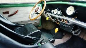 ローバーミニ、クラシックミニの改造車、オートマでも高額査定します。ミニの査定、買取りならお任せください