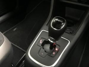 VW UP!のミッションはマニュアルトランスミッションをベースにした電子制御による自動変速機ASGってやつみたいです