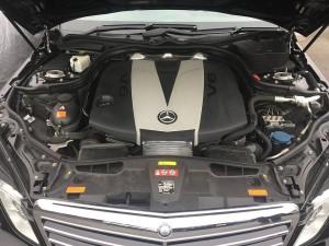 V6 3000ccのクリーンディーゼル ブルーテック!もちろん高額査定です!!