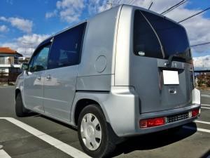 ホンダ車特有のトラブルATジャダー(ATの滑りやガタ)有り車や車検切れのお車も高額買取りいたします