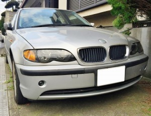 BMWなどのバッテリー上がりや不動車の買取りは車買取りハッピーカーズにお任せください。