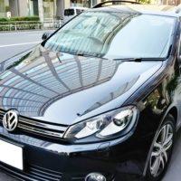 VW フォルクスワーゲン ゴルフ ヴァリアント1.4 TSIコンフォートラインの売却は、15分の査定で即日買取り可能な車買取りハッピーカーズへ