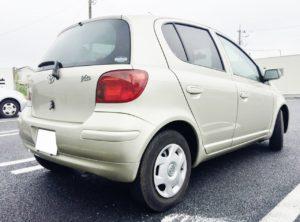 事故車、不動車も査定・買取り可能です。