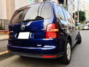 VW フォルクスワーゲン ゴルフ トゥーランを中心とした輸入車・外車・欧州車の査定はハッピーカーズへお任せください!