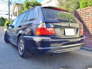BMWならE46 E60 E90 F20と、どんな型でも高額査定から即日買取りできます