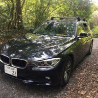 BMW320の売却は藤沢、茅ヶ崎、平塚、鎌倉、逗子なら査定から即日買取り可能な湘南の車買取りハッピーカーズへ