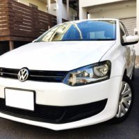 VW POLOの売却なら藤沢、茅ヶ崎、鎌倉、平塚、逗子なら、査定から即日現金買取可能な湘南の車買取ハッピーカーズ湘南へ