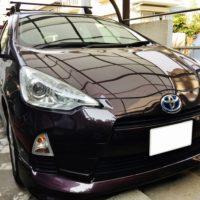 Gブラックソフトレザーセレクションの売却は、藤沢、茅ヶ崎、平塚、鎌倉、逗子なら査定から即日買取り可能な湘南の車買取ハッピーカーズへ