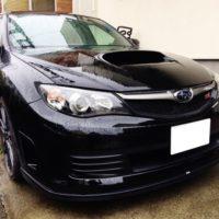 インプレッサ WRX STiの売却は、藤沢、茅ヶ崎、平塚、鎌倉、逗子なら査定から即日現金買取り可能な湘南の車買取りハッピーカーズへ