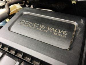 もちろんツインカムバルブのレシプロエンジンは期待を裏切りません