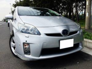 30系プリウスのご売却は、藤沢、茅ヶ崎、平塚、鎌倉、逗子なら査定から即日現金買取可能な湘南の車買取ハッピーカーズへ