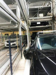BMW318dの最後