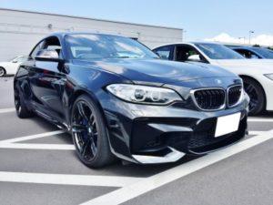 BMWの売却は、藤沢、茅ヶ崎、平塚、鎌倉、逗子なら査定から即日現金買取り可能な湘南の車買取ハッピーカーズへ
