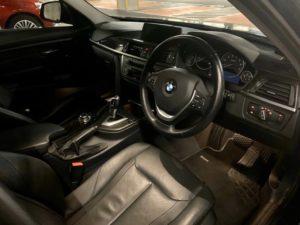 BMW3シリーズの査定はお任せください