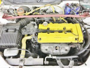 シビックタイプRB16Bエンジン換装車の売却は、ハッピーカーズへ!他社で買取りを断られた車でも高額査定、高額買取間違い無し!
