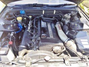 RB26DETTのエンジンは現在も健在