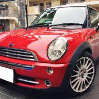 BMW MINI ミニクーパーの売却は、藤沢、茅ヶ崎、平塚、鎌倉、逗子なら査定から即日現金買取り可能な湘南の車買取りハッピーカーズへ