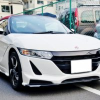 ホンダS660コンセプトエディションの売却は日本全国で即日査定から即日現金買取可能な車買取りハッピーカーズへ