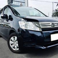 ステップワゴンRK1の売却は藤沢、茅ヶ崎、平塚、鎌倉、逗子を中心に即日現金買取可能な車買取ハッピーカーズへ