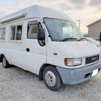 キッチンカー いすゞエルフUT VHR69Kを高額買取
