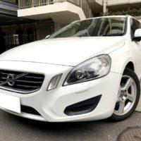 VOLVO V60 DRIVE Eをディーラー下取り査定より高額買取り