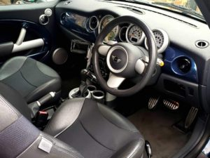 BMW MINIの特別使用者なら車買取りハッピーカーズで高額査定間違いなし