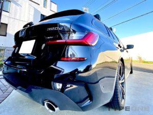 G20、G21型BMWに買い替えをお考えでBMWの残価設定ローンの下取り査定が安いと思ったら車買取りハッピーカーズまで