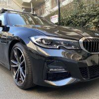 G21 BMW320d MスポーツxDrive