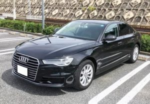 audiA6の売却は輸入車外車の査定が密かに高いと口コミで評判の車買取りハッピーカーズへ