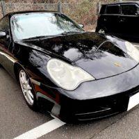 996後期ポルシェ911カレラの売却なら本当に査定が高いと口コミで評判の車買取りハッピーカーズへ